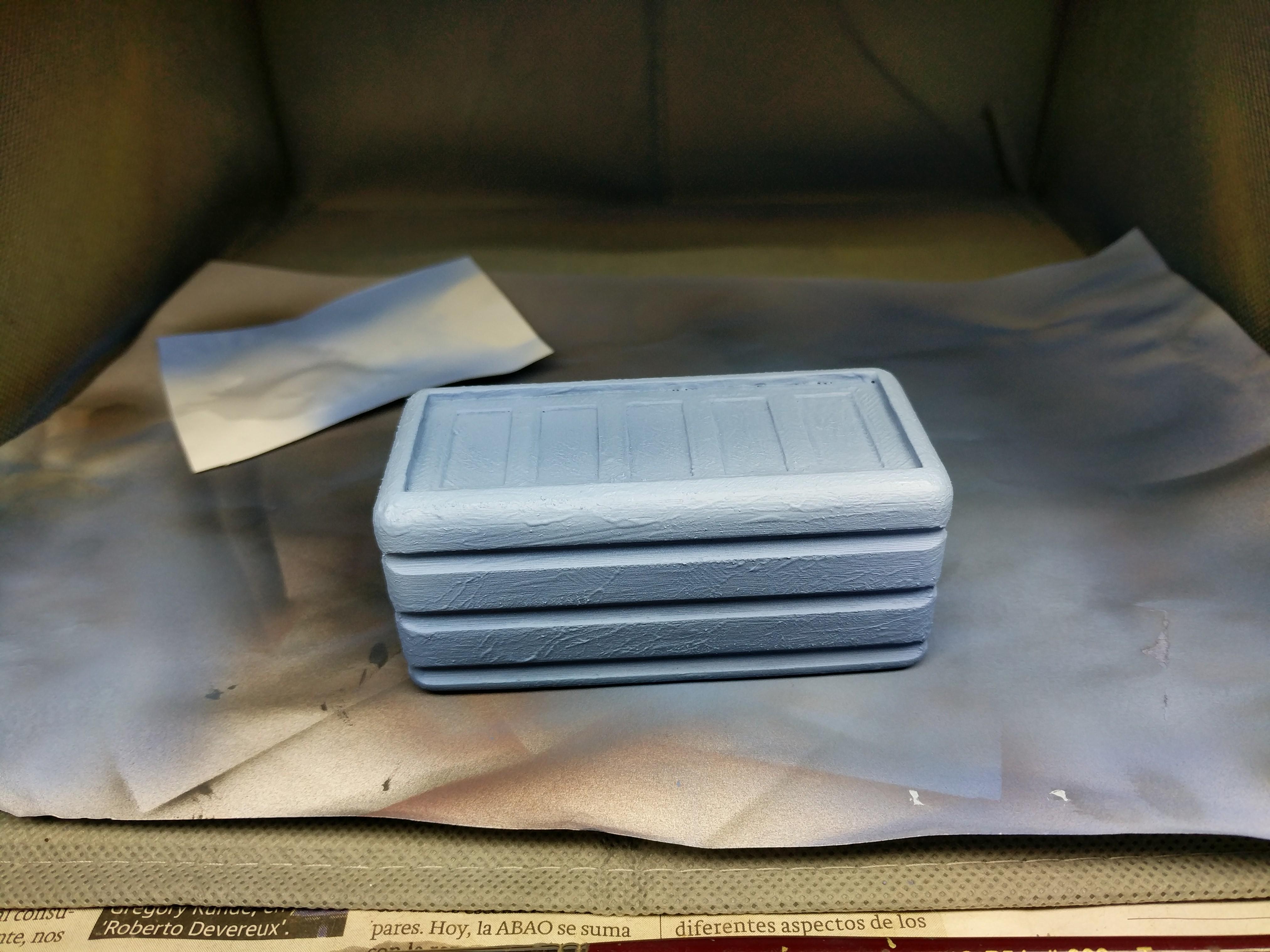fec9d553d ... Aquí podéis ver otro ejemplo con un contenedor gris